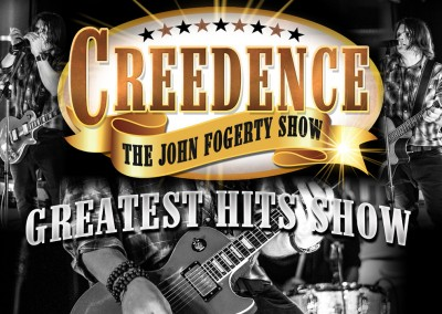 The Creedence Show