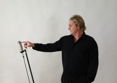 The Whispering Jack Show ( John Farnham Tribute)
