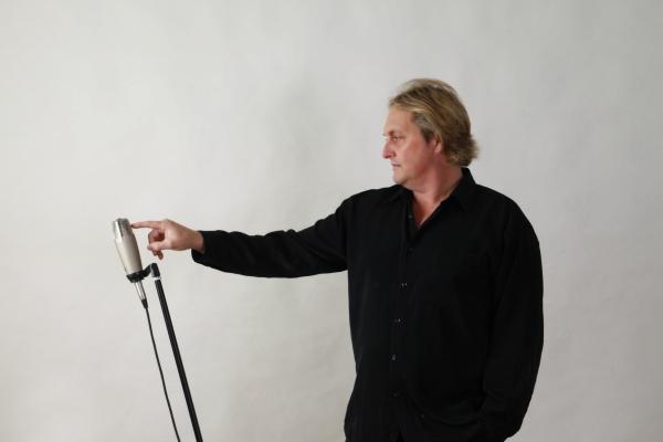 The Whispering Jack Show ( John Farnham Tribute)