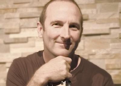 Scott Geary