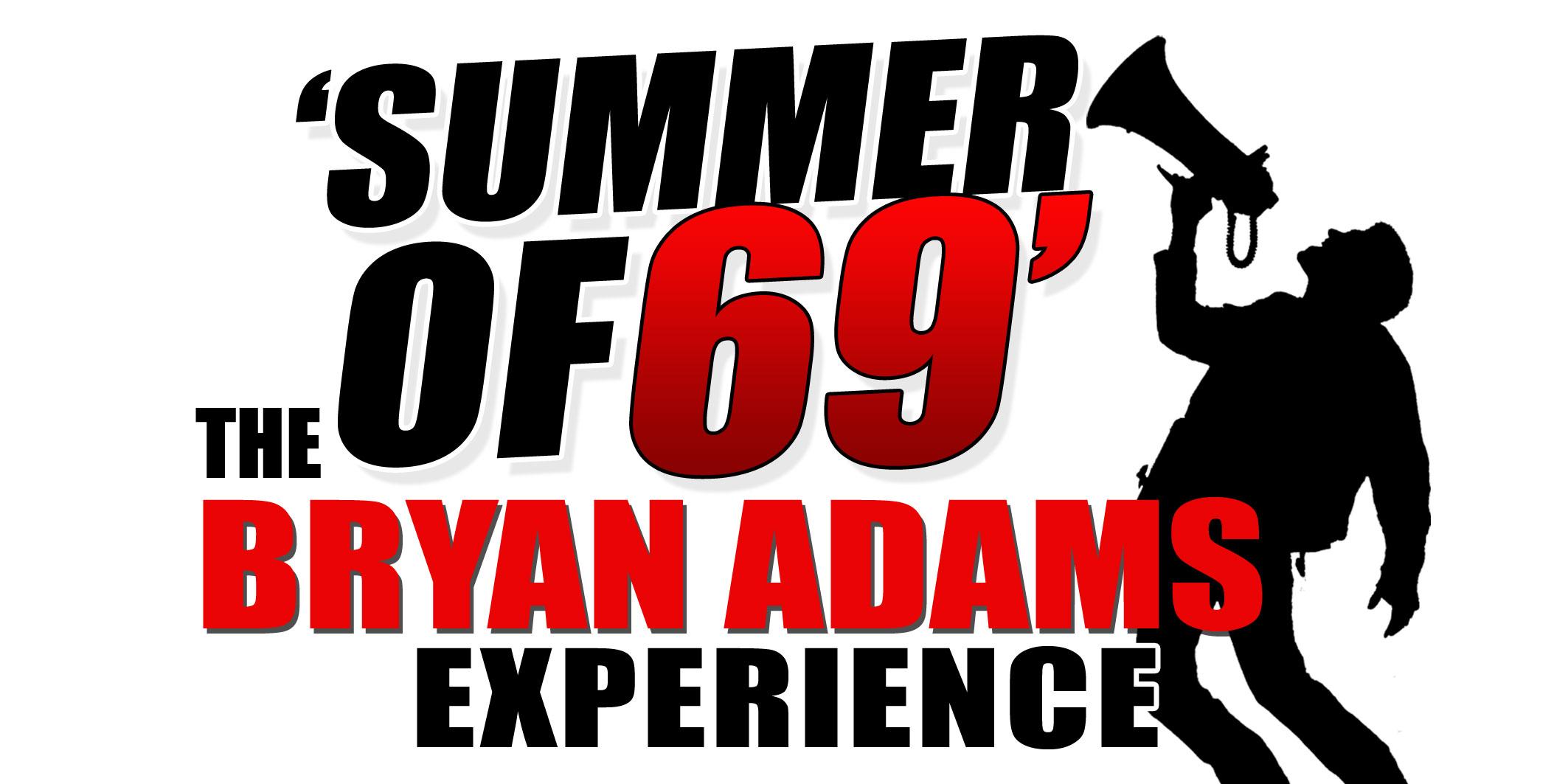 summer of 69 lyrics pdf