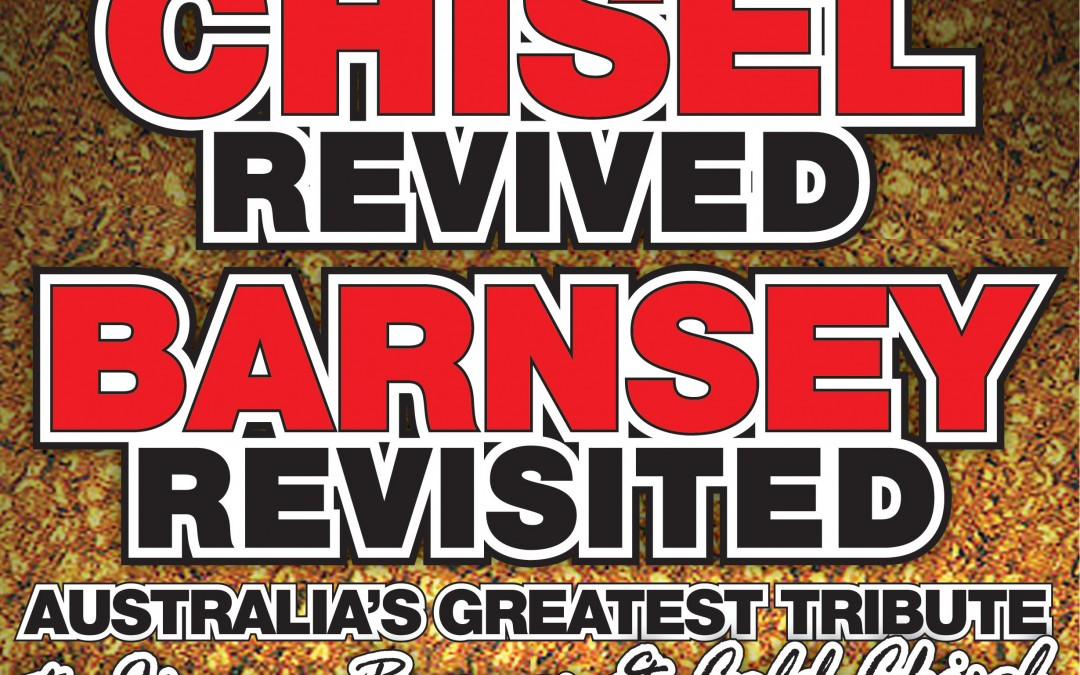 Chisel Revived