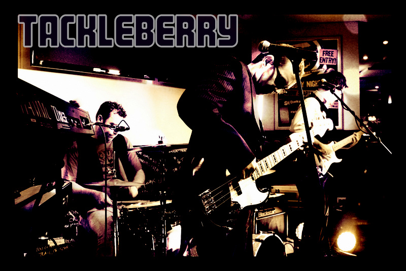 Tackleberry