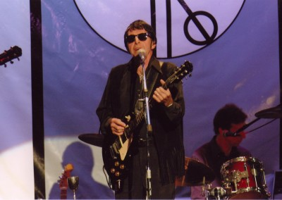 The Australian Roy Orbison Tribute Show-hires