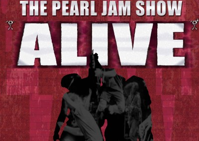 Alive The Pearl Jam Show