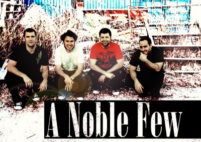 A Noble Few