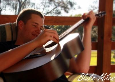 Blake Miles
