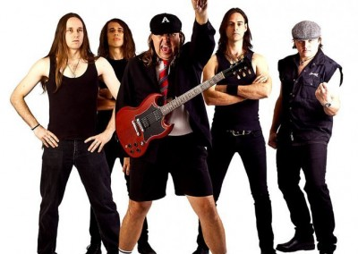 A Whole Lotta ACDC