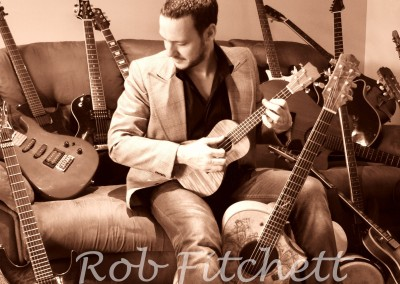 Rob Fitchett