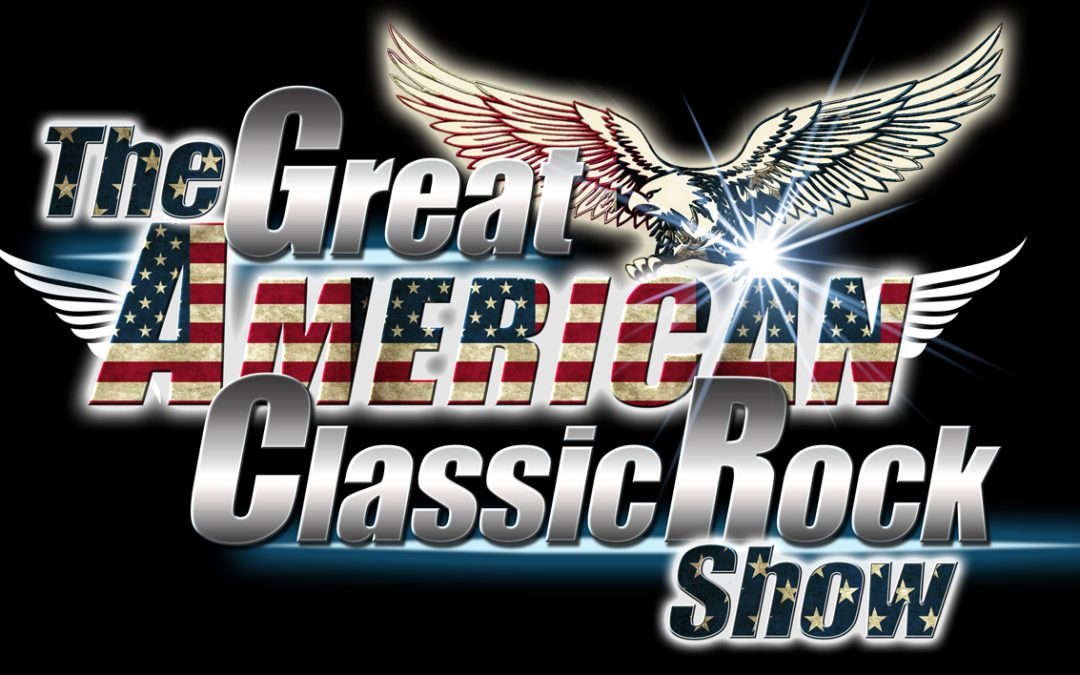 The Great American Classic Rock Show