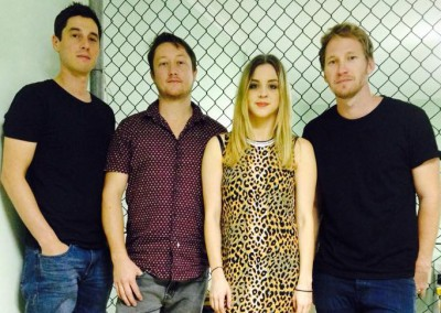 Radiotheft trio