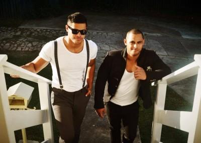 Fonoti Brothers Promo pic 1