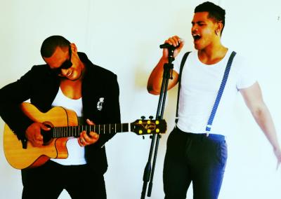 Fonoti Brothers Promo pic 3