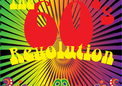 60s Revolution Artwork_working file