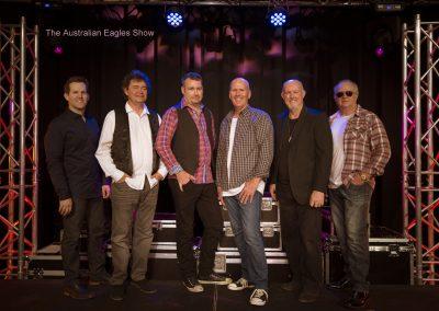 The Australian Eagles Show - Promo Pic 3